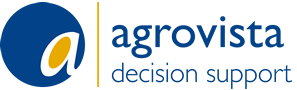 Agrovista Decision Support Logo