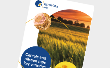 Cereals and Oilseed rape 2020