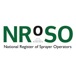 NRoSO Training Courses - Sprayers, Water, Applications & Tips